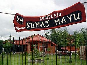 Complejo de Cabañas Sumaj Mayu